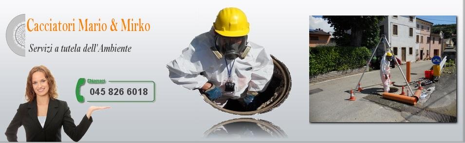Bonifica cisterna gasolio costi trapani elettrici for Costo impianto irrigazione interrato